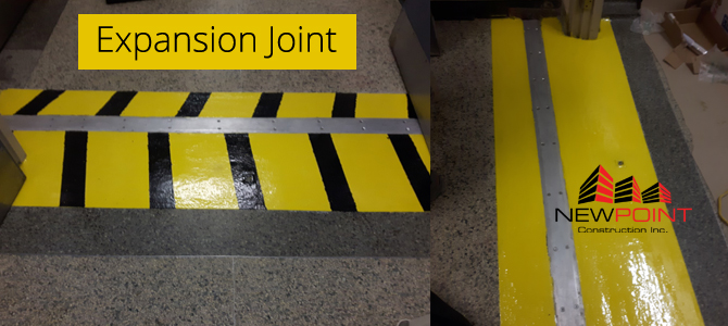 Toronto-Expansion-Joint-Contractor