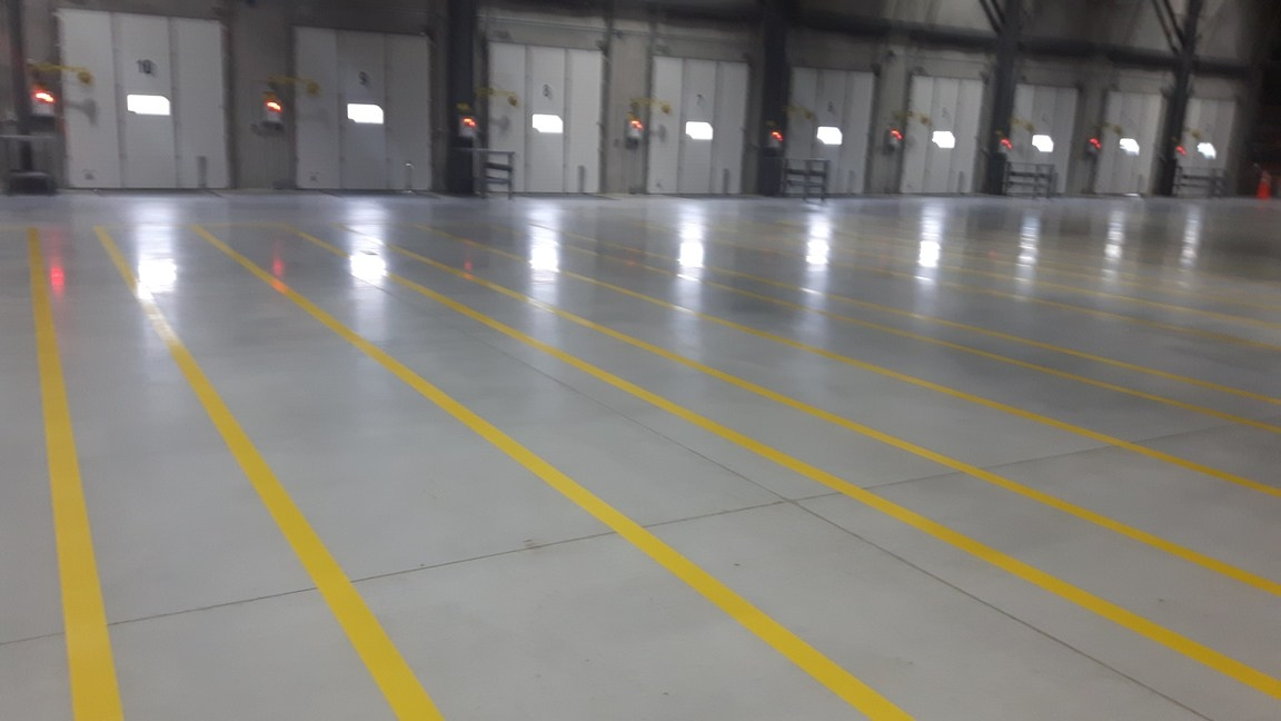 Traffic Coating services in Toronto | Brampton | Mississauga